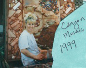 Why I Became a Mosaic Artist