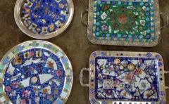 Magnificent Mosaics Retreat