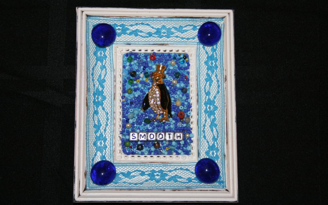 Bird Mosaics