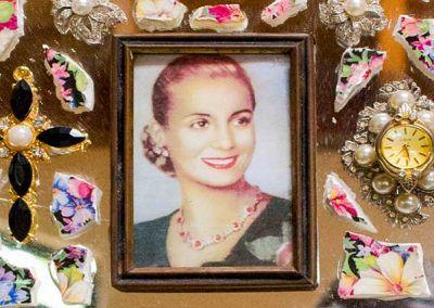 Eva Peron – The Diva Series