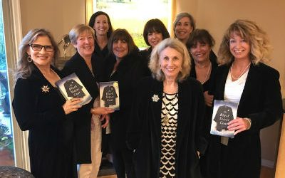 Why Book Clubs are the Best!