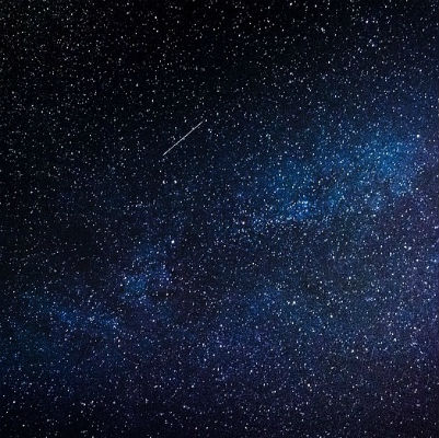 Without Stars – A Poem