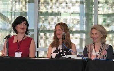 Interview for San Diego Writers Festival
